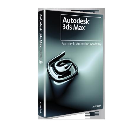 Экспресс видеокурс по Autodesk 3ds Max 2009 (2009) скачать торрент.